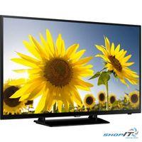 "Samsung UE24H4070AUXUA, 24"", 1366x768, USB, SMART"
