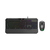 Gaming Keyboard & Mouse Asus TUF K5/M5