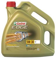 Моторное масло Castrol Edge C3 5W-30 4L