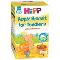 Hipp детское печенье c яблоком, с 12 мес.