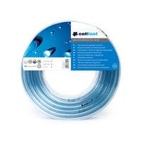 cumpără Furtun siliconat multifunctional din PVC 4,0 х 1,0 / L=50m Cellfast în Chișinău