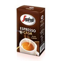 Segafredo Espresso Casa 250г (молотый)