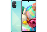 Samsung Galaxy A71 A715F/DS 6/128Gb, Blue