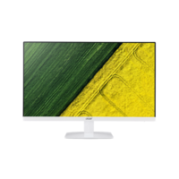 "23.8"" ACER IPS LED HA240Y ZeroFrame White"