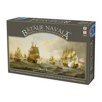 Joc de masă Batalie Navala, cod 41332