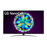 "Televizor 65"" LED TV LG 65NANO866NA, Black"