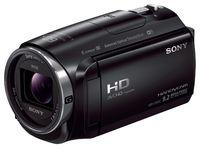 SONY HDR-CX620, черный