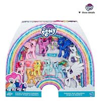 Game Set My Little Pony