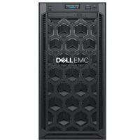 Dell PowerEdge T140, Intel Xeon E-2134 3.5GHz, 16Gb, 2x2Tb, DVD-RW, WinServer 2016