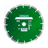 Диск алмазный d230x22,2x7mm UNIVERSAL DS HITACHI-HIKOKI