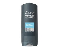Гель для душа Dove Men Care Clean Comfort, 400 мл