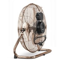 Вентилятор напольный TROTEC TVM 17