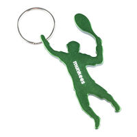 Брелок Munkees Bottle Opener - Tennis Player, 3492