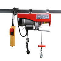 Подъёмник HAGEL PA800D 1350 Вт 220 – 240 В 800 кг