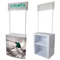 Promotion counter (Промостол,промостойка, дегустационный стол)