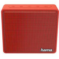 Портативная колонка Hama Pocket, , Red