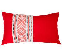 Декоративная подушка этно 1 – 50x30 см