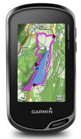 Garmin Oregon 750t TopoActive Europe