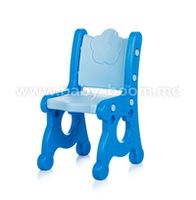 Chipolino Стульчик DST01707RBL голубой