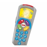 Fisher Price Умный пульт, рo