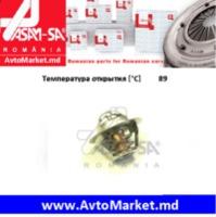 30403 ТЕРМОСТАТ RENAULT LOGAN 1.4-1.6 04-  MEGANE 1.4-2.0 99-