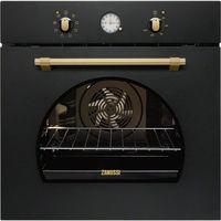 Электрический духовой шкаф Zanussi ZOB33701CR