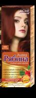 Краска для волос, ACME Рябина Avena, 100 мл., 034 - Дикая вишня