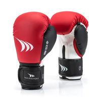 Перчатки боксерские 14 oz Yakimasport Pro Viper 100341 (4867)