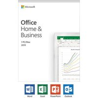 Office Home and Business 2019, English Medialess