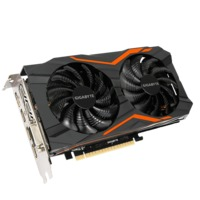 Gigabyte GV-N1050G1 GAMING-2GD 1.0 (GeForce GTX 1050 2G DDR5)
