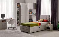 Кровать Amigo