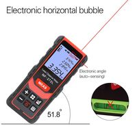 купить NOYAFA NF-272 Laser Distance Meter MAX60M в Кишинёве