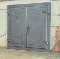 Ușa din fonta DW3