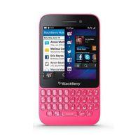 BLACKBERRY Q5, розовый