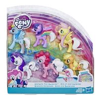 Set de jocuri My Little Pony