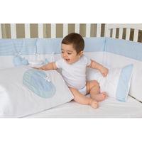Комплект постельного белья Special Baby Luli Blue (6 ед.)