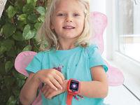Smart ceas pentru copii Elari KidPhone 3G Red