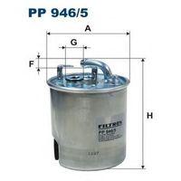 FILTRON PP946/5, Топливный фильтр