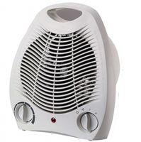 Ventilator termic VEGAS VFH702/703, 22m2, 2000W, Alb