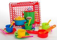 Burak Toys Set Picnic (03149)