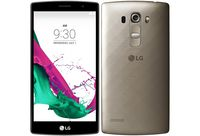 LG H736 G4S DUAL, золотой