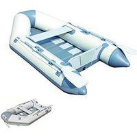 Лодка надувная «Scout Pro» (295х150х51см)
