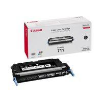 Laser Cartridge Canon 711, black