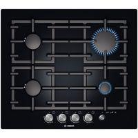 Встраиваемая  газовая панель Bosch PPP616M91E