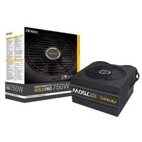Antec EA750G PRO, 80+ Gold, 750W FAN 120mm