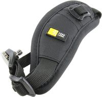 Quick Grip™ DSLR Hand Strap DHS-101-BLACK
