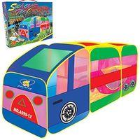 Палатка детская Машина