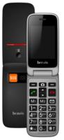 Bravis  C244 Signal Duos, Black