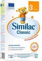 Similac 3 молочная смесь, 12+мес. 300 г