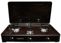 Настольная плита Zanetti O-300 Black